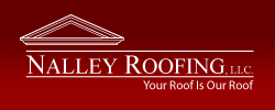 Nalley Roofing Logo